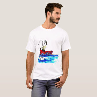 MEN'S T-SHIRT - FISHING SUCCESS