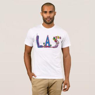 Men's T-Shirt | LAS VEGAS, NV (LAS)