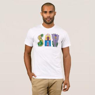 Men's T-Shirt | SAVANNAH, GA (SAV)