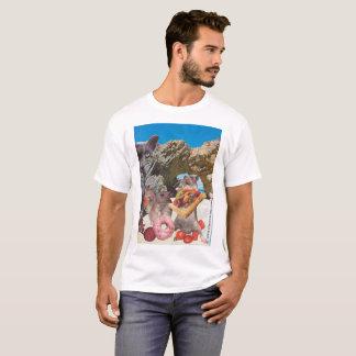 Mens T-Shirt. T-Shirt