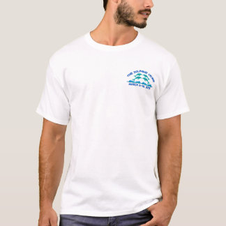 Men's T-Shirt - The Dolphins' Cruise