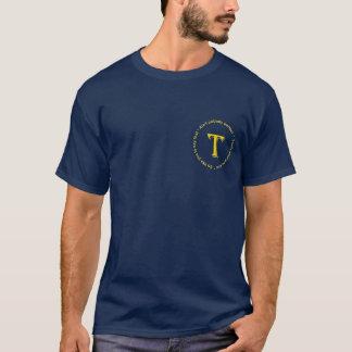 """Men's T """"Tim's 40th"""" T-Shirt"""