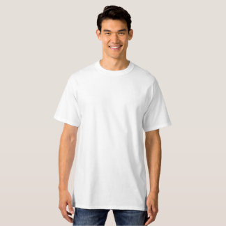 Men's Tall Hanes T-Shirt