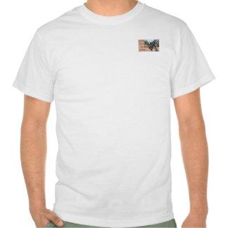 Men's Tank Arizona Cattle Dog Rescue pocket logo