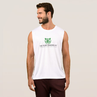 Mens Tank - Transform Your Body and The Planet