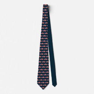 Men's Tie-Patriotic USA Flag Tie