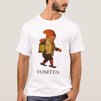 Men's Tomten T-shirt
