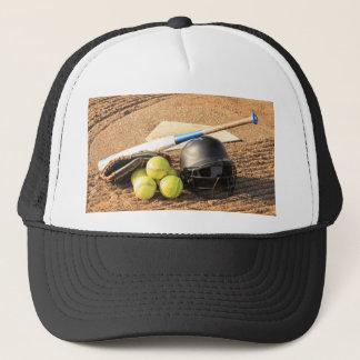 Men's trendy  baseball hat