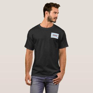 Men's Trump Free Chicago T-Shirt