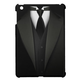 Men's Tuxedo Suit iPad Mini Case