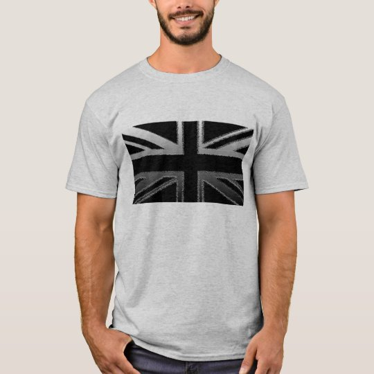 Men's Union Jack Flag T-Shirt