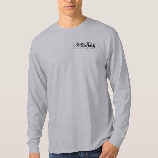 Men's Vintage Midland Park Logo Long Sleeve Shirt