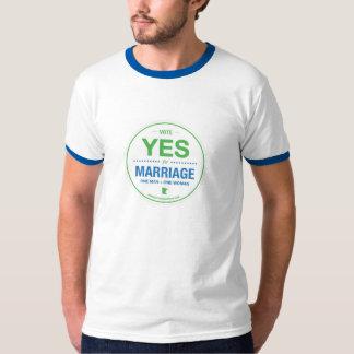 Men's Vote Yes T-Shirt