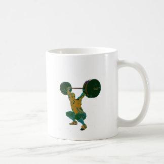 Men's weight lifting, fitness, t-shirts mugs