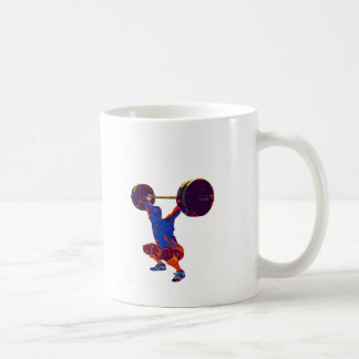 Men's weightlifting, fitness, t-shirts, coffee mug