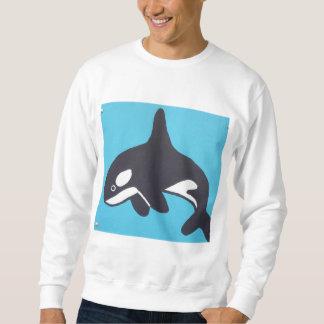 Men's Whale Shirt