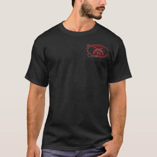Men's Wildwood Inn Logo TShirt