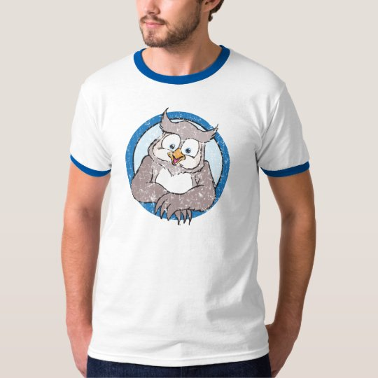 Men's Willow retro shirt