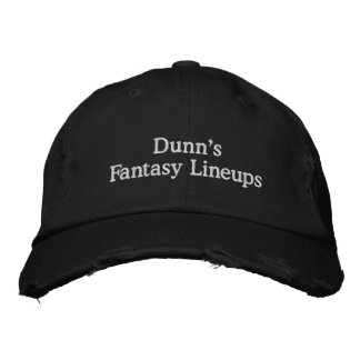Men's / Women's adjustable hat
