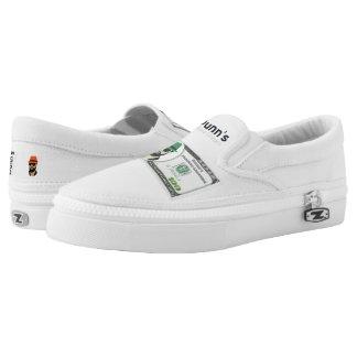 Men's / Women's slip on shoes