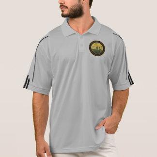 Men's Workout Wear Grenora Centennial Logo Shirt