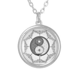 Mental Alchemy Logo Pendant