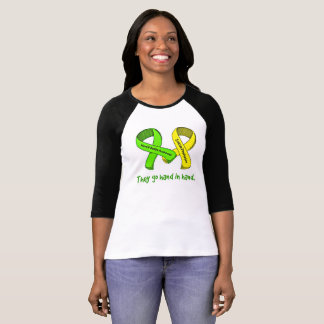 Mental Health Awareness and Suicide Prevention Tee