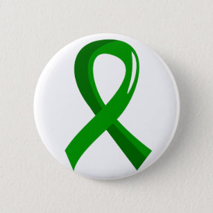 GREEN MONEY SYMBOL $ Large 3-inch Pinback Button NEW