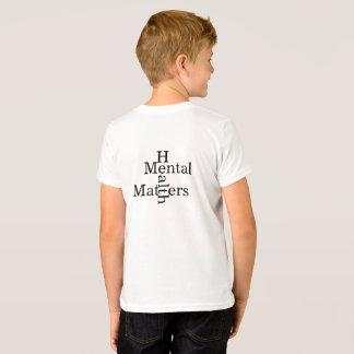 Mental Health t-shirt