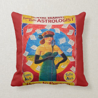 Mental Marvel Pillow Cushion