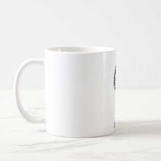 mental prison coffee mug