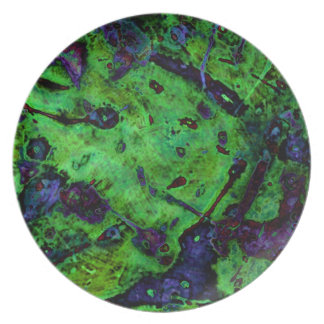 Mental Slush Plate