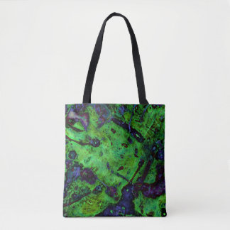 Mental Slush Tote Bag