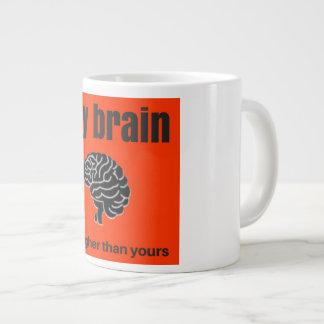 Mental toughness mug