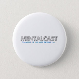MentalCast Tearing Pop Culture A New One 2 Inch Round Button