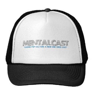 MentalCast Tearing Pop Culture a New One Trucker Hat
