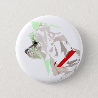 Menthéos 2 Inch Round Button