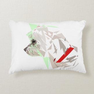 Menthéos Accent Pillow