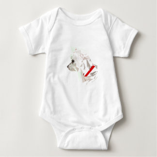 Menthéos Baby Bodysuit