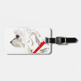 Menthéos Bag Tag
