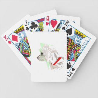 Menthéos Bicycle Playing Cards