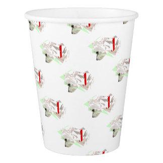 Menthéos Paper Cup