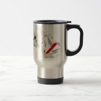 Menthéos Travel Mug