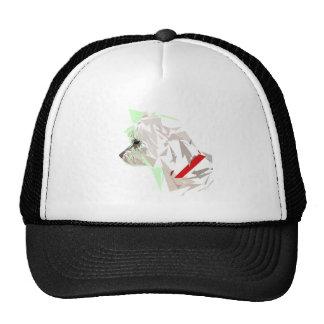 Menthéos Trucker Hat