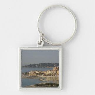 Menton, Cote d'Azur, France. Keychain