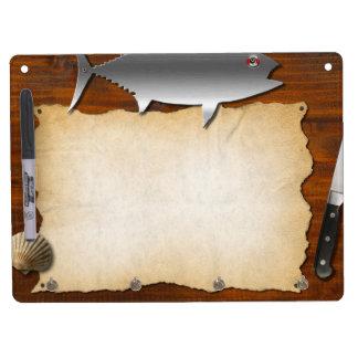 menu Dry-Erase whiteboard