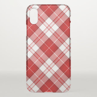 Menzies iPhone X Case