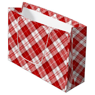Menzies Large Gift Bag