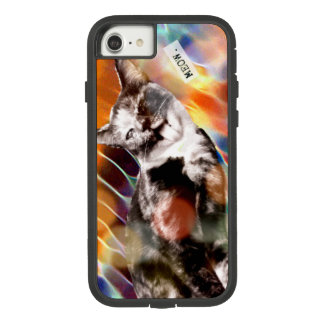 MEOW. Case-Mate TOUGH EXTREME iPhone 8/7 CASE