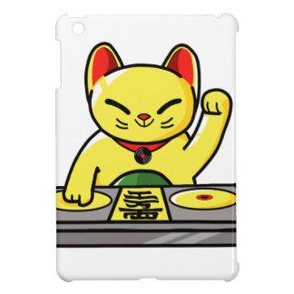 Meow-sician iPad Mini Case